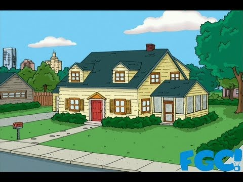 Let's Play Minecraft Episode: #18 Family guy house Part 1/6 - YouTube