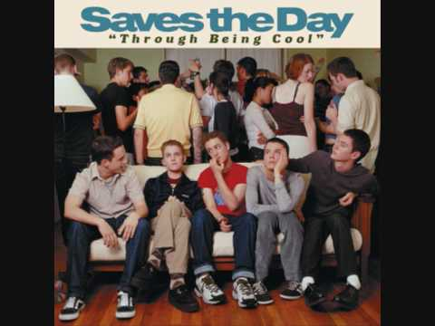 Saves The Day - Third Engine