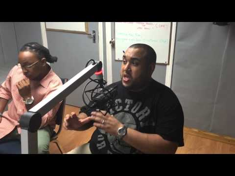 Barbados Radio Interview about PAYCATION TRAVEL MOVEMENT with Chad Thompson