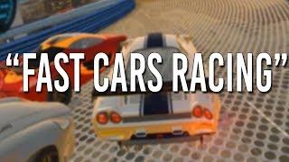 FAST CARS RACING