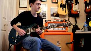 Andy Timmons - Cry For You - Cover
