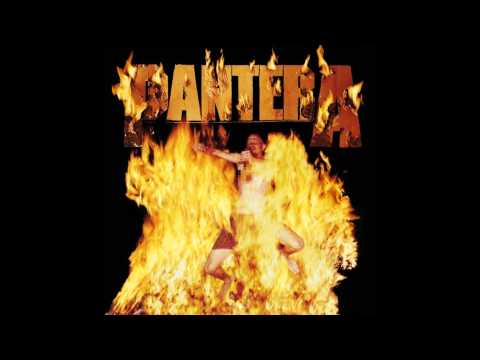 Pantera - It Makes Them Disappear [Clean]