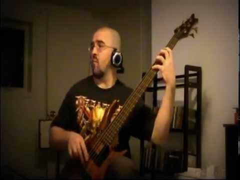 Megadeth - High Speed Dirt Bass