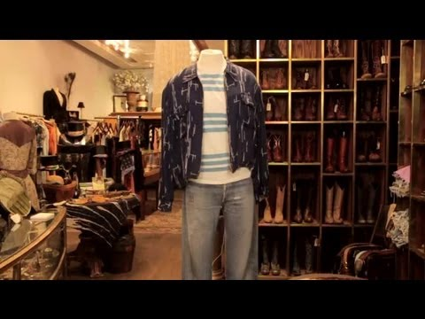 How Guys Can Dress Vintage : Vintage Fashion & Style