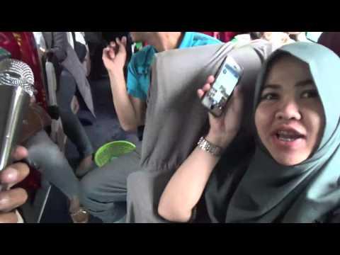 Video travel bandung 1 hari