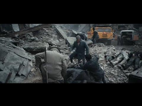 ТРАГИЧЕСКИЙ ФИЛЬМ. НА ОБЛОМКАХ. ЗАРУБЕЖНЫЙ БОЕВИК 2017