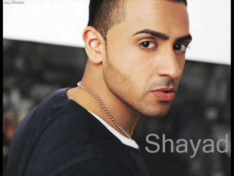 Jay Sean - Shayad