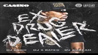 Casino ATL ft. Rocko - First Love (Ex Drug Dealer)