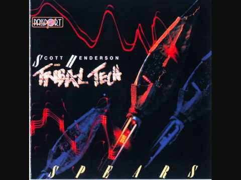 Scott Henderson&Tribal Tech - Caribbean (Spears 1984)