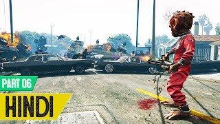 GANG WAR in GTA 5 - #Money 6
