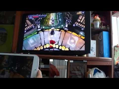 Conectar Tu tablet a tu televisor (Tutorial)