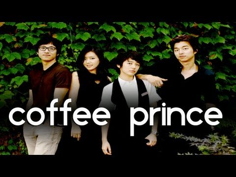Coffee Prince 커피프린스 - TOAD Korean Drama Review