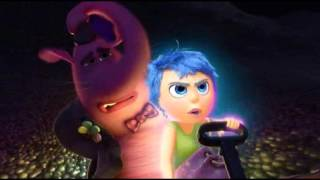 "Inside Out -  ""Take her to the moon for me"""