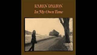 Watch Karen Dalton In A Station video