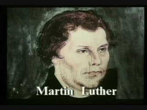 The Protestant Reformation - Part 1 Video