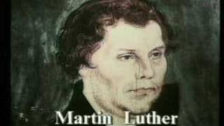The Protestant Reformation - Part 1