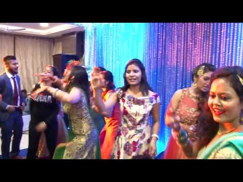 download lagu Best Sangeet Group Dance Ever  Somil & Akanksha gratis