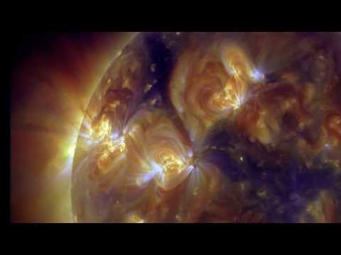 1 X and 2 M-Class Flares in 6 Hours! | May 12-13, 2013