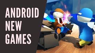Top 10 Best New Games for Android/iOS  _ Android Zone _ Best Games Android 2019