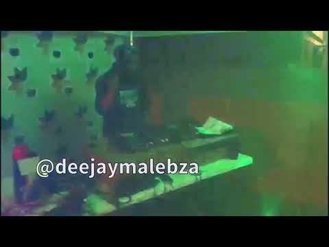 A Glimpse of Dj Malebza