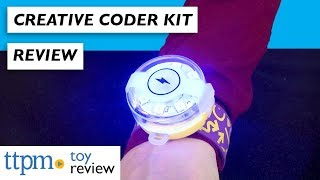 Creative Coder Kit from Technology Will Save Us