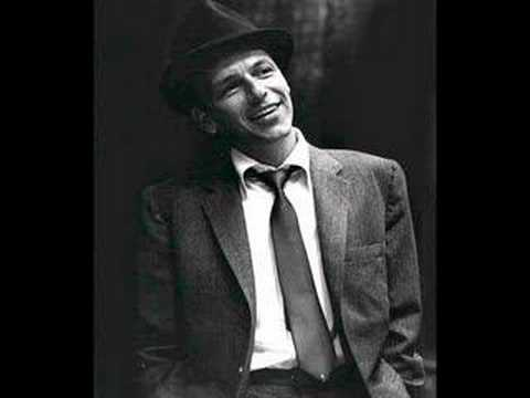 Blue Skies - Frank Sinatra