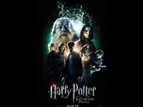 Harry Potter and the Half-Blood Prince Soundtrack - Wizard Wheezes - The Weasley Stomp
