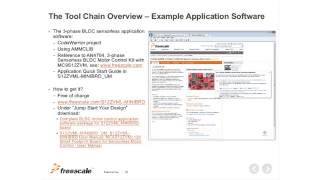 Freescale Semiconductor Interview