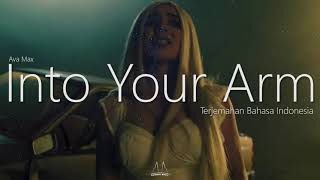 Download lagu Witt Lowry - Into Your Arms ft. Ava Max Lirik Terjemahan Bahasa Indonesia
