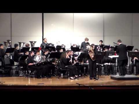 West Briar Middle School Spring Concert 4)