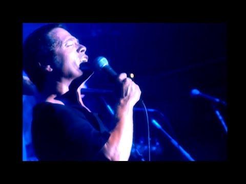 שלמה ארצי - אור בקצה המנהרה בהופעה 1997