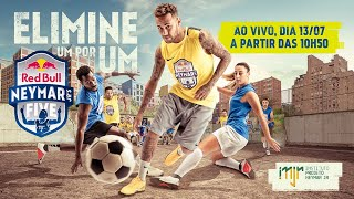 Red Bull Neymar Jr's Five | Final Mundial