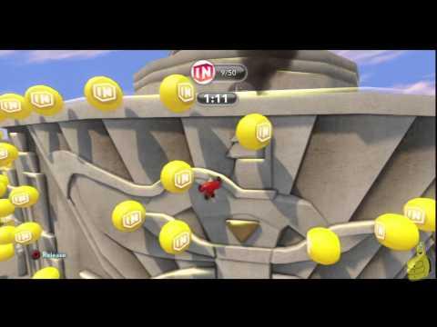 Disney Infinity: Incredibles Play Set Playthrough (Part 11) - HTG