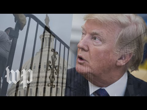 What would a government shutdown mean?