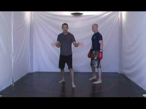 Kickboxing in Vancouver: Boxing Mistake #3, Jab, Elbow Out w/ Vancouver Kickboxing Coach Image 1