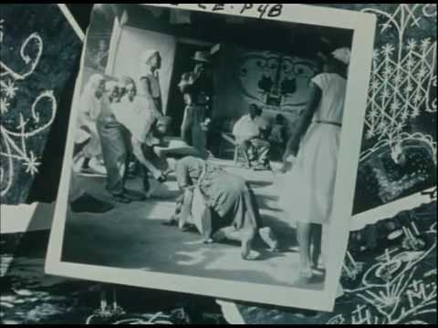 """Meditation On Violence"" (1948), Fragmento De ""In The Mirror Of Maya Deren"", De Martina Kudlácek"