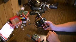 Cobra Micro Talk CTX545 GMRS Radios Basic Review