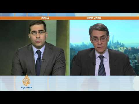 HRW speaks to Al Jazeera about journalists on trial in Egypt