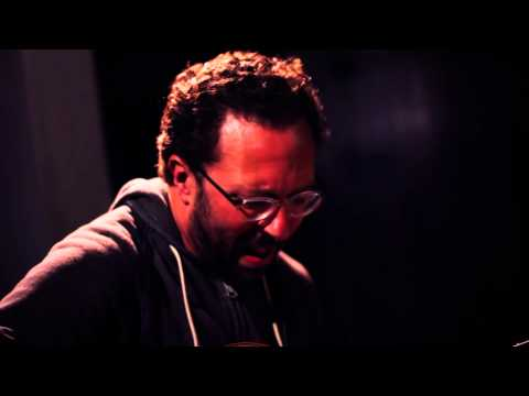Anthony Wilson, Larry Goldings&Jim Keltner: Live at Blue Whale -