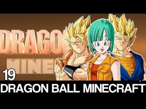 【Dragon Ball Minecraft】 - ตอนที่ 19 - ค้นหา!