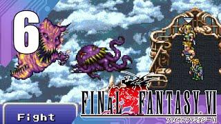 Final Fantasy VI (Part 6)