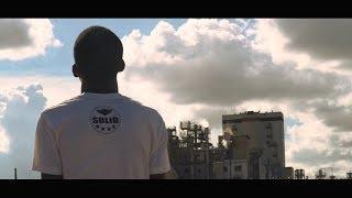 Yung AL-Jungle Freestyle (Filmed by Grade A Media)