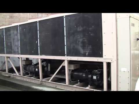 Colocation Cooling Systems
