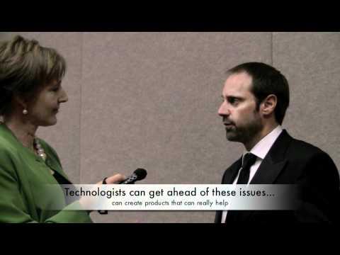 Jeff Skoll: billionaire philanthropist gets Humanitarian Tech Award