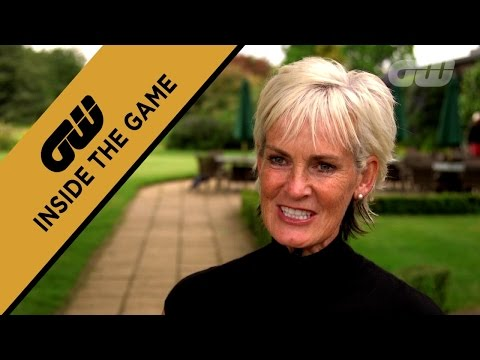 SSE Women's Invtiational feat. Judy Murray and Nick Dougherty