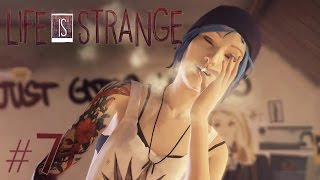 Life Is Strange: TURNT - Part 7