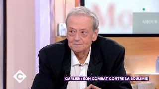 Guy Carlier : son combat contre la boulimie - C à Vous - 17/05/2019