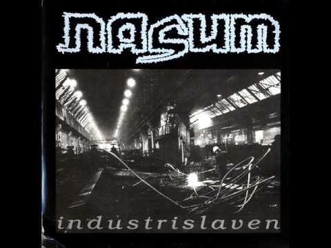 Nasum - I Helvetet