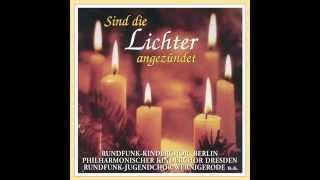 Sind Die Lichter Angezündet (das Komplette Album) - Weihnachtslieder