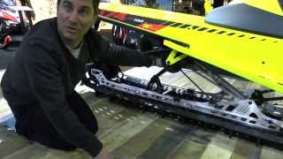 2015 Ski-doo Summit 174 T3 with Dave Norona